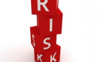 Коммерческие риски в торговле