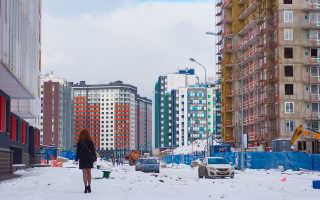 Инвестировать в строительство квартиры