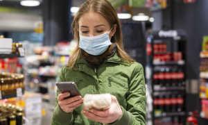 Санитарные правила для магазинов