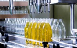 Лизинг производственного оборудования