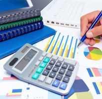 Нелинейный способ амортизации в налоговом учете