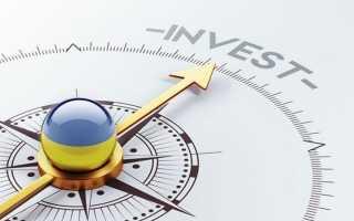 Объем инвестиций в основной капитал