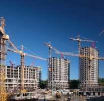 Лизинг в строительной организации диплом