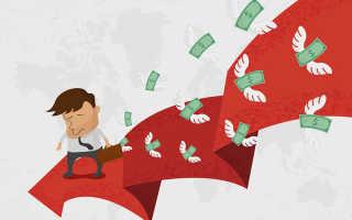 Краткосрочные инвестиции в акции