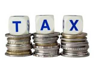 Примеры сборов в налоговом праве