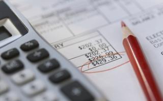 Расчет единого налога на вмененный доход