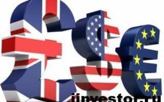 Инвестиции прямые портфельные