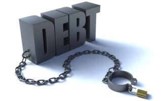 Переходящая кредиторская задолженность