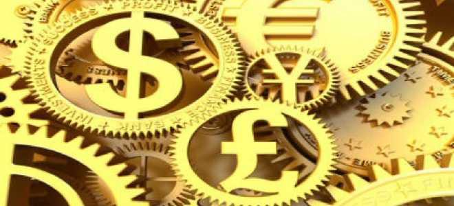 Регулирование валютного курса центральным банком