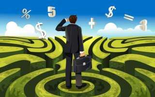 Принципы формирования инвестиционного портфеля