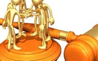 Договор кредитора и должника