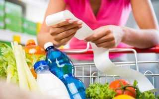 Как научиться экономить деньги на продуктах