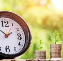Инвестиции классифицируются по периоду инвестирования