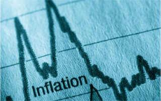 Влияние инфляции на курс валюты