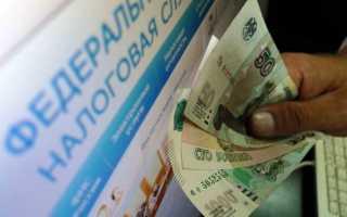 Сроки уплаты авансовых платежей ип усн