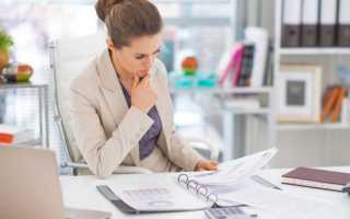 Заполнение баланса по счетам бухгалтерского учета
