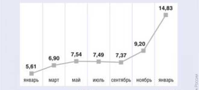 Депозит в книге доходов и расходов