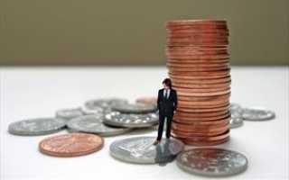 Пбу учет дебиторской и кредиторской задолженности