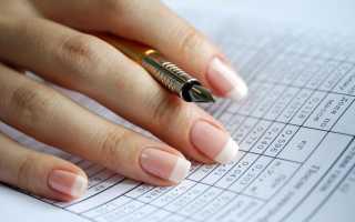 Отражение кредиторской задолженности в бухгалтерском учете