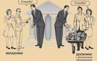 Кредитный договор в валюте