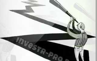 Инвестиционная политика государства реферат