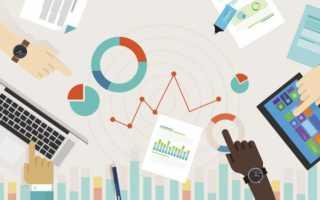 Анализ и оценка