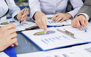 Исследование и анализ внешней среды маркетинга