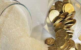 Как привлечь деньги с помощью соли