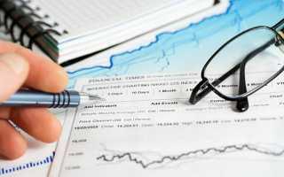 Экономика анализ рынка