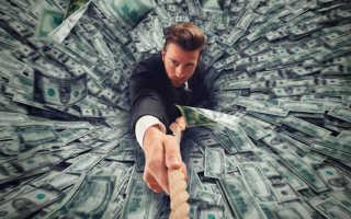 Экономические риски фирмы