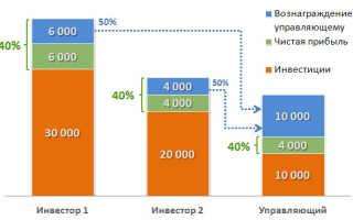 Куда инвестировать 1000 рублей