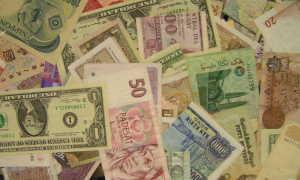 Базисная валюта это