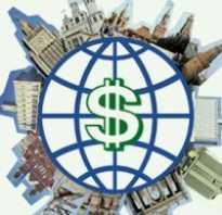 Стратегии на международных рынках