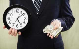 Безнадежные долги в бухгалтерском учете